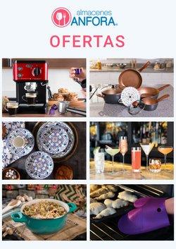 Catálogo Almacenes Anfora en León ( Publicado ayer )