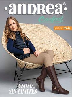 Catálogo Andrea en Monclova ( 4 días más )