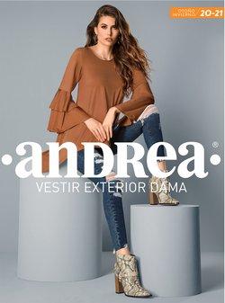 Catálogo Andrea en La Paz ( 4 días más )