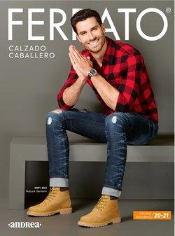 Catálogo Andrea en La Paz ( 12 días más )