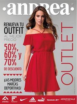 Catálogo Andrea en Ciudad de México ( Más de un mes )