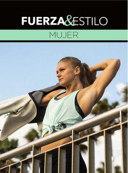 Catálogo Andrea en Fresnillo ( Más de un mes )
