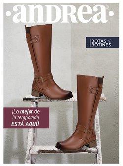 Ofertas de Ropa, Zapatos y Accesorios en el catálogo de Andrea en Tecate ( Más de un mes )