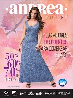 Ofertas de Ropa, Zapatos y Accesorios en el catálogo de Andrea en Gustavo A Madero ( 6 días más )