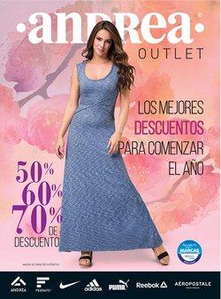 Catálogo Andrea en Victoria de Durango ( 2 días más )
