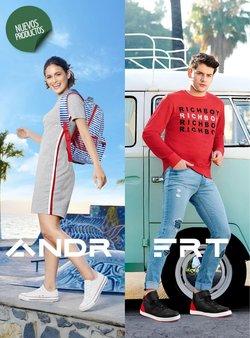 Ofertas de Ropa, Zapatos y Accesorios en el catálogo de Andrea en San Pedro Garza García ( Más de un mes )