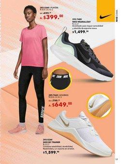 Ofertas de Nike en el catálogo de Andrea ( Más de un mes)