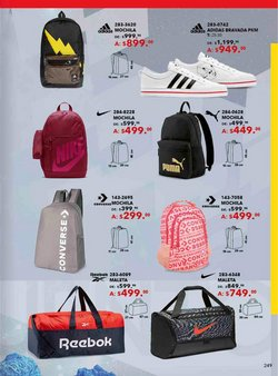 Ofertas de Adidas en el catálogo de Andrea ( 23 días más)
