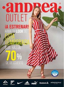 Ofertas de Ropa, Zapatos y Accesorios en el catálogo de Andrea en Miguel Hidalgo ( 15 días más )