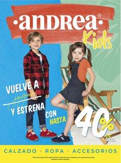 Catálogo Andrea ( 8 días más)