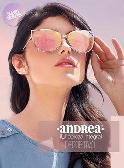 Ofertas de Andrea en el catálogo de Andrea ( Más de un mes)