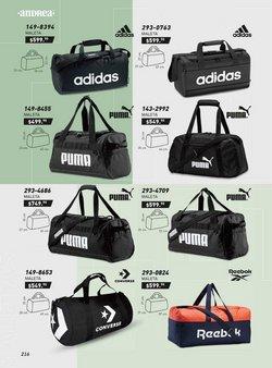 Ofertas de Adidas en el catálogo de Andrea ( Más de un mes)
