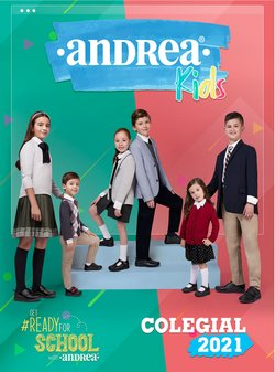 Ofertas de Ropa, Zapatos y Accesorios en el catálogo de Andrea ( Más de un mes)