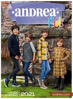 Catálogo Andrea ( Más de un mes)