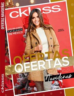 Catálogo Cklass en Monclova ( 12 días más )
