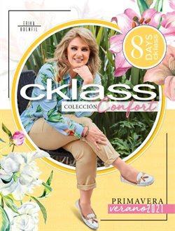 Catálogo Cklass en Monclova ( Más de un mes )