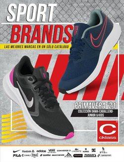 Ofertas de Ropa, Zapatos y Accesorios en el catálogo de Cklass en Los Mochis ( Más de un mes )