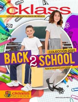 Ofertas de Ropa, Zapatos y Accesorios en el catálogo de Cklass en Heróica Puebla de Zaragoza ( 19 días más )