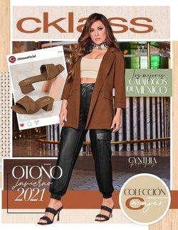Ofertas de Ropa, Zapatos y Accesorios en el catálogo de Cklass ( Más de un mes)