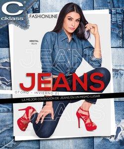 Catálogo Cklass ( Más de un mes)