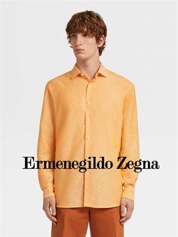 Catálogo Zegna ( Vencido)