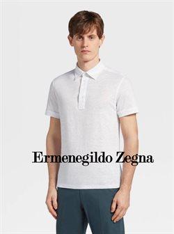 Ofertas de Zegna en el catálogo de Zegna ( Vencido)