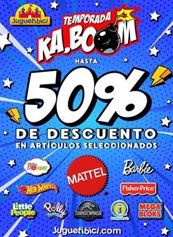 Ofertas de Juguetes y Niños en el catálogo de Juguetibici en Mérida ( Publicado ayer )