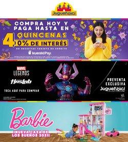 Catálogo Juguetibici ( Publicado hoy)
