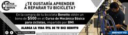 Cupón Benotto en Benito Juárez (CDMX) ( Vence mañana )