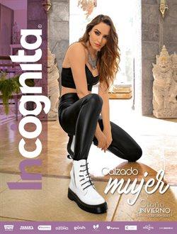 Ofertas de Ropa, Zapatos y Accesorios en el catálogo de Incógnita en Hidalgo del Parral ( Más de un mes )