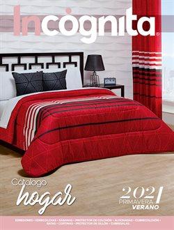 Catálogo Incógnita ( Más de un mes )