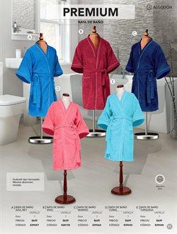 Ofertas de Bata de salida de baño en Incógnita