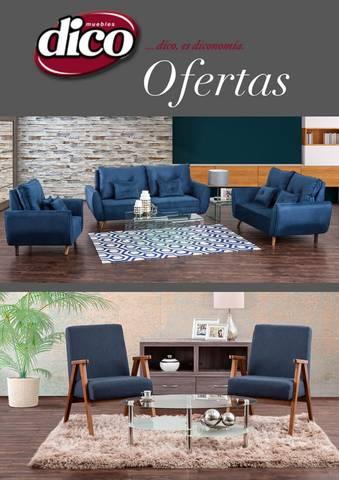 Muebles Dico Catálogos Y Ofertas Marzo 2021