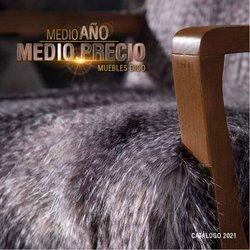 Catálogo Muebles Dico ( 5 días más)