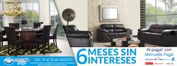 Ofertas de Muebles Dico  en el folleto de Aguascalientes