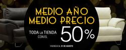 Ofertas de Muebles Dico  en el folleto de Guadalajara