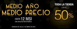 Ofertas de Muebles Dico  en el folleto de Ciudad de México