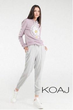Ofertas de Koaj en el catálogo de Koaj ( 8 días más)