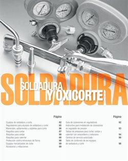 Catálogo Infra en Ciudad de México ( Más de un mes )