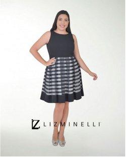 Ofertas de Ropa, Zapatos y Accesorios en el catálogo de Liz Minelli ( 2 días más)