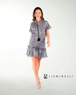 Ofertas de Liz Minelli en el catálogo de Liz Minelli ( 30 días más)