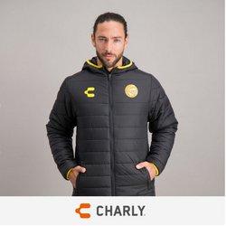 Ofertas de Charly en el catálogo de Charly ( 2 días más)