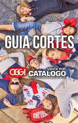 Catálogo Oggi Jeans en Ciudad de México ( Más de un mes )