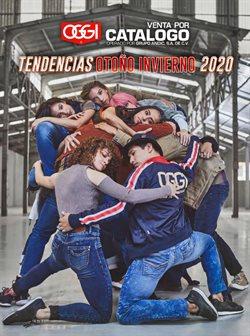 Catálogo Oggi Jeans en Ciudad Obregón ( Más de un mes )