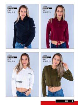 Ofertas de XL-3 en Oggi Jeans