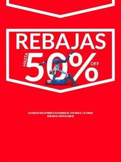 Catálogo Oggi Jeans en Ciudad Obregón ( 7 días más )