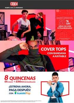 Catálogo Oggi Jeans ( 4 días más)