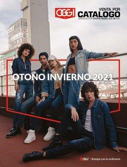 Catálogo Oggi Jeans ( Más de un mes)
