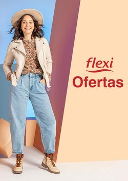 Catálogo Flexi en Monterrey ( Publicado hoy )
