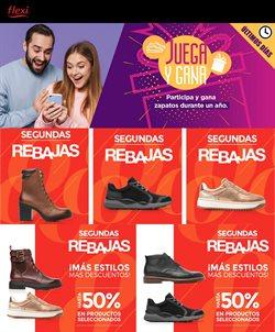 Catálogo Flexi en Heróica Puebla de Zaragoza ( 3 días publicado )